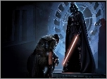 Star Wars: The Force Unleashed, Darth Vader